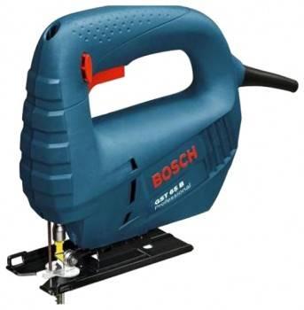 Лобзик Bosch GST 65 B 230
