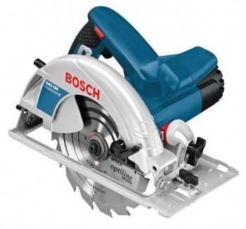 Циркулярная пила (дисковая) Bosch GKS 190 Professional (0601623000)