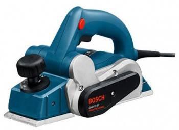 Рубанок Bosch GHO 15-82 Professional (0601594003)