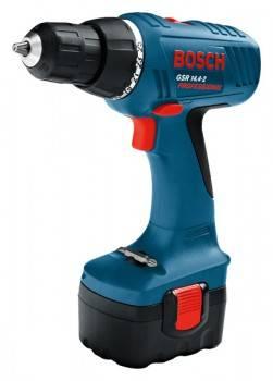 Дрель-шуруповерт Bosch GSR 14.4-2 Professional