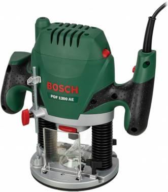 Фрезер Bosch POF1200 AE