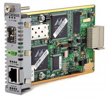 Модуль Allied Telesis AT-CM3K0S