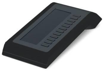 Консоль цифровая Unify OpenStage 40 черный (L30250-F600-C170)