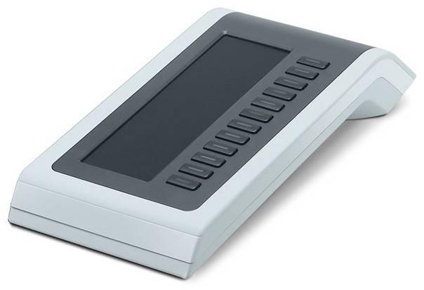 Консоль цифровая Unify OpenStage 60 белый (L30250-F600-C121) - фото 1