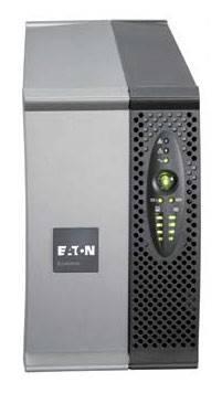 ИБП Eaton Evolution 650 420Вт серый - фото 1