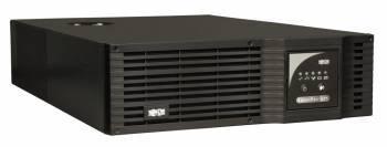 ИБП Tripplite SmartPro SMX5000XLRT3U черный