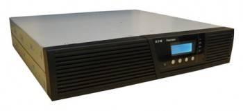 ИБП Eaton 9130 1000 RM черный (103006455-6591)