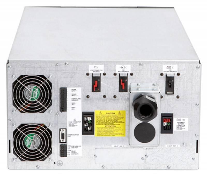 ИБП Eaton ZC122P060100000 - фото 2