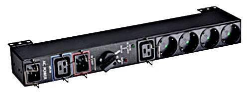Байпас Eaton (68431) HotSwap MBP DIN - фото 1