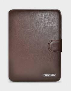 Обложка PocketBook HJPUC-EP12-BR-BS коричневый