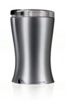 Кофемолка Polaris PCG0615 серебристый