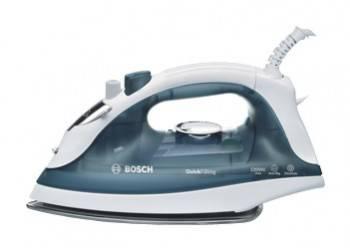 Утюг Bosch TDA2365 серый