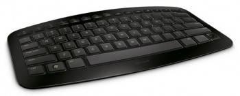 Клавиатура Microsoft Arc черный