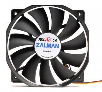Вентилятор для корпуса Zalman ZM-F4