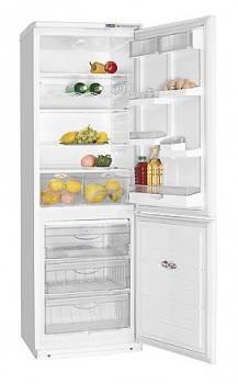 Холодильник Атлант 6021-031 белый