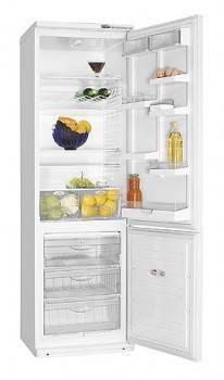 Холодильник Атлант 6024-080 серебристый