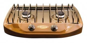 Плита Газовая Gefest 700-02 коричневый (ПГ 700-02)