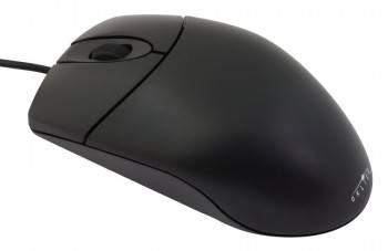 Мышь Oklick 105M черный