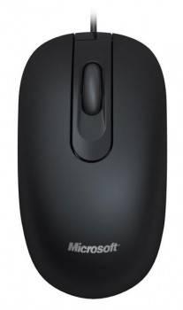 Мышь Microsoft 200 черный