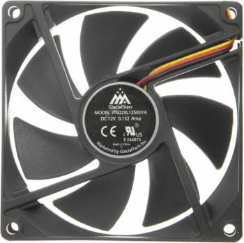 Вентилятор Glacialtech IceWind 9225, размер 90x90x25мм (CF-9225GSD0AB0001)