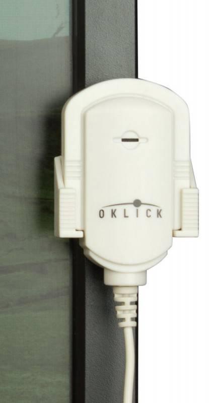 Микрофон Oklick MP-M007 белый - фото 3