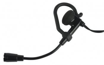 Наушники с микрофоном Oklick EPMP-M60 черный