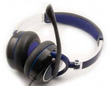 Наушники с микрофоном CD-730MV черный