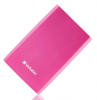 ������� ������� ���� USB3.0 500Gb Verbatim Store n Go 53025