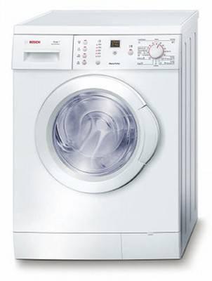 Стиральная машина Bosch Maxx 7 WAE 24364OE белый - фото 1