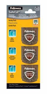 Набор ножей для дисковых резаков Fellowes CRC-54113 (FS-54113)