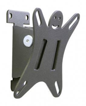 Кронштейн для телевизора Holder LCDS-5002 металлик