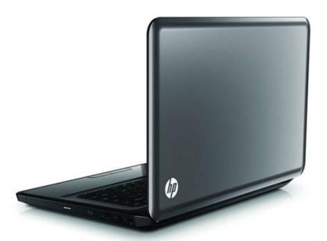"Ноутбук 15.6"" HP g6-1157er (LZ227EA) серебристый - фото 4"