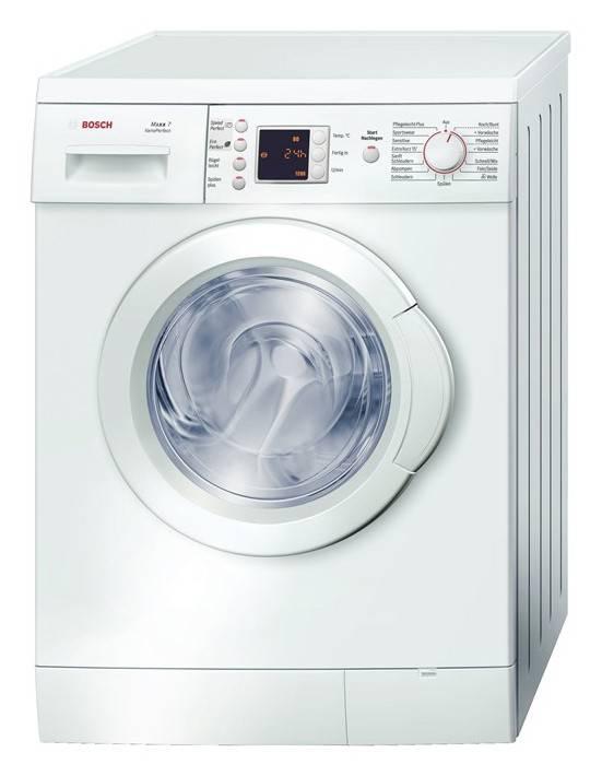 Стиральная машина Bosch Maxx 7 WAE 16444OE белый - фото 1