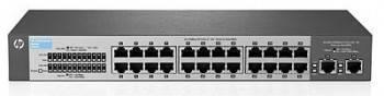 ���������� ������������� HPE V1410-24-2G (J9664A)
