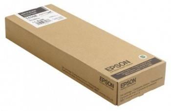 Картридж струйный Epson T6368 черный матовый (C13T636800)