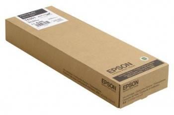 Картридж Epson T6361 фото черный (C13T636100)