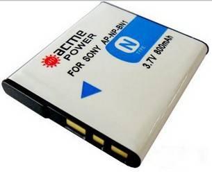 Аккумулятор для компактных камер AcmePower AP-BN1 (AP-BN-1)