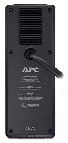 Батарея для ИБП APC BR24BPG, 24В - фото 2
