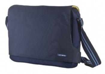 "Сумка для ноутбука 15.6"" Samsonite V76*006*01 синий"