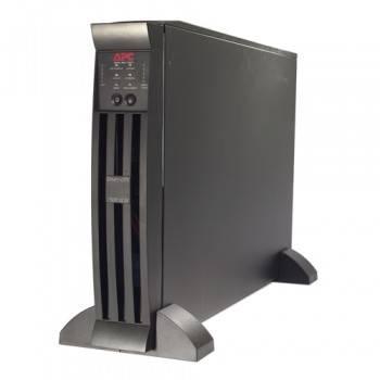 ИБП APC Smart-UPS XL SUM1500RMXLI2U черный