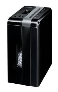 Уничтожитель бумаги Fellowes PowerShred DS-500C (FS-34013)