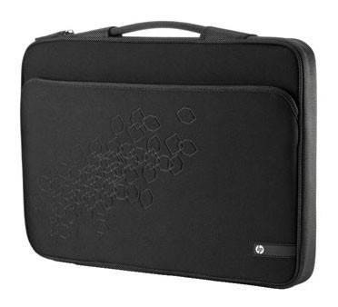 """Сумка для ноутбука 17.3"""" HP LR378AA черный - фото 1"""