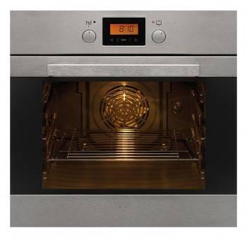 Духовой шкаф электрический Hansa BOEI 62030030 серебристый