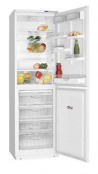 Холодильник Атлант 6025-080 серебристый