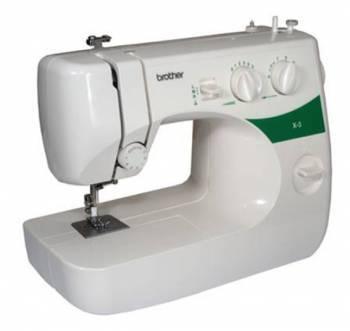 Швейная машина Brother X3 белый