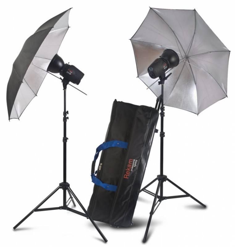 Комплект освещения Rekam Opus Digi 150 M - фото 1