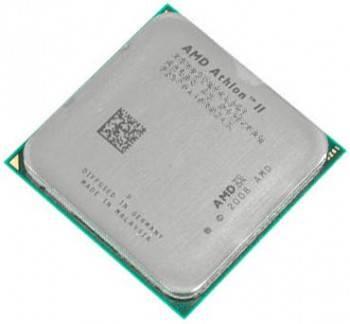 ��������� Socket-AM3 AMD Athlon II X3 460 OEM