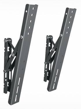 Кронштейн для телевизора Holder PTS-4011 металлик
