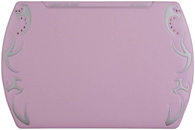 Коврик для мыши Nova XILION розовый - фото 1