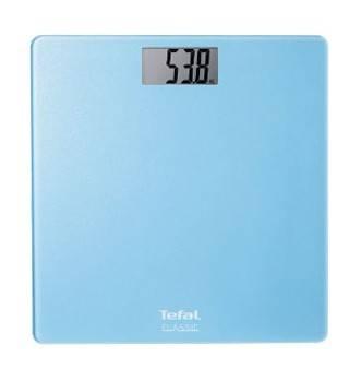 Весы напольные электронные Tefal PP1101V0 голубой (2100062619)